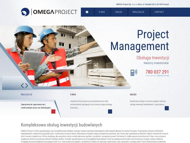 http://www.omega-project.pl/
