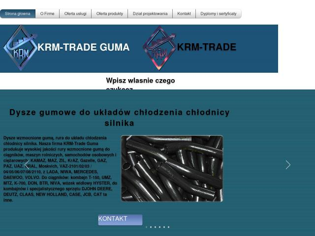 https://www.krm-trade-gm.com/maty-i-wykladziny-gumowe